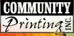 Community Printing Inc